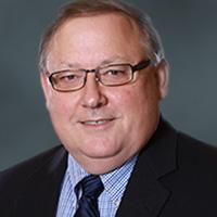 Jim Watson Chairman
